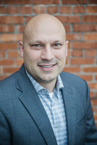 Eric Langendorfer - Director of Security Management